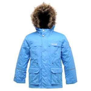 Regatta Kids Doofus Waterproof Insulated Jacket