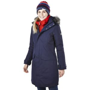 Berghaus Womens Cinderdale Waterproof Insulated Mac