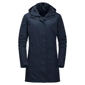 Jack Wolfskin Madison Avenue Coat