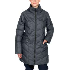 Jack Wolfskin Womens Baffin Bay Coat