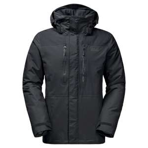Jack Wolfskin Yukon Jacket