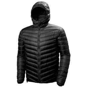 Helly Hansen Verglas Hooded Down Insulator Jacket