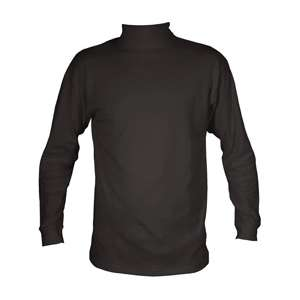Manbi Cotton Roll Neck