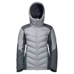 Jack Wolfskin Womens Exolight Down Jacket
