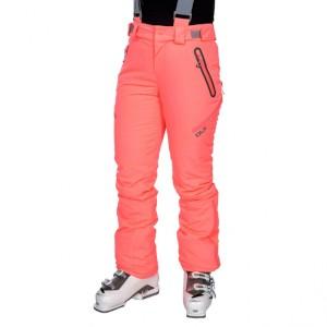 Marisol Womens DLX Waterproof Ski Trousers