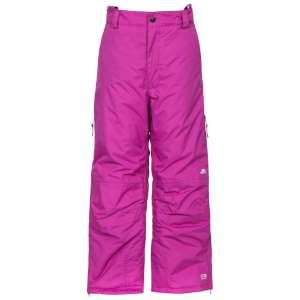 Trespass Kids Contamines Ski Pants
