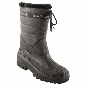 Youths Terrain Snow Boots