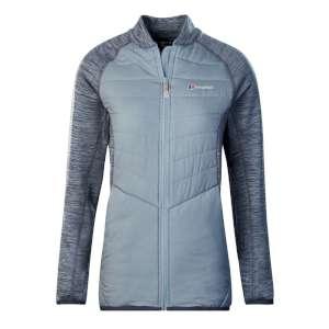 Berghaus Womens Gemini Hybrid Jacket