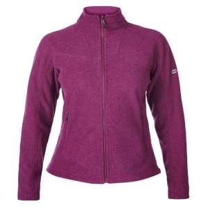 Berghaus Womens Activity 2 0 Fleece Jacket