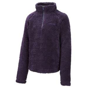 Craghoppers Girls Iskaro Fluffy Fleece