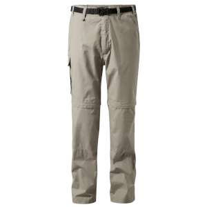 Product image of Craghoppers Kiwi Zip Off Trousers