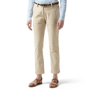 Craghoppers Womens NosiLife Fleurie Pants