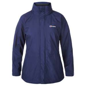 Berghaus Womens Glissade III Interactive Waterprooof Jacket