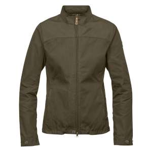 Fjallraven Womens Kiruna Lite Jacket
