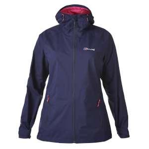 Berghaus Womens Stormcloud Waterproof Jacket