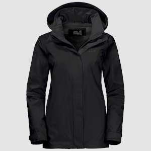 Jack Wolfskin Womens Highland Jacket