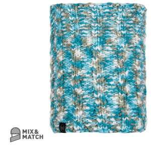 Buff Livy Knitted Neckwarmer