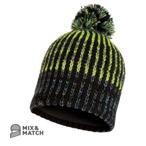 Buff Iver Knitted Hat