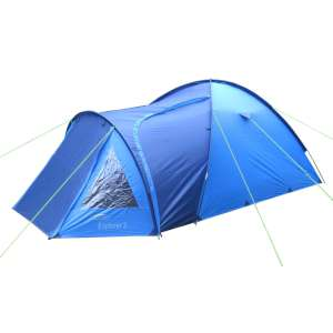 Product image of OutdoorGear Explorer 3 Tent - 3 Person