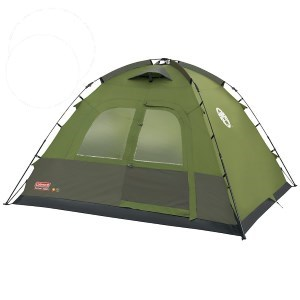 Coleman Instant Dome Tent – 5 Person