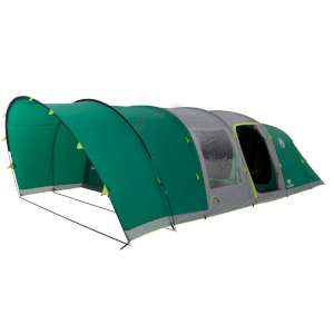 Image of Coleman FastPitch Air Valdes 6XL Tent