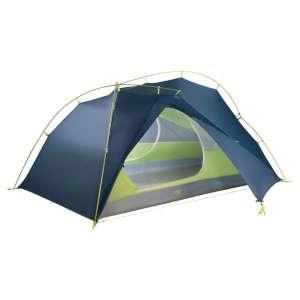 Jack Wolfskin Exolight III Tent