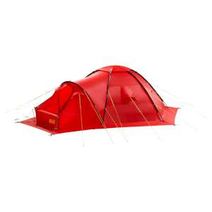 Jack Wolfskin Antarctica Dome Tent