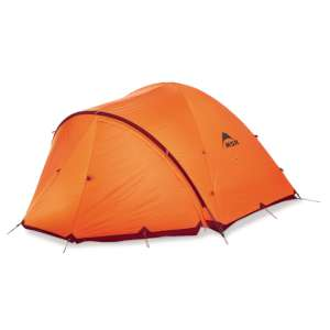 MSR Remote 2 Mountain Tent