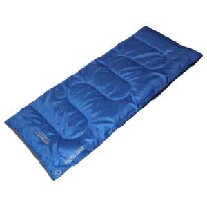 Product image of Oswald Bailey Pacific Junior Sleeping Bag
