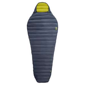 Jack Wolfskin Pounder XT +6 Down Sleeping Bag