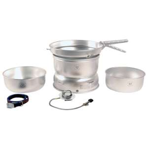 Product image of Trangia 27-1 UL Stove Alloy Pans with Gas Burner