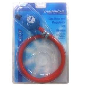Image of Campingaz Hose Regulator Kit