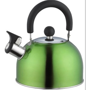 Stockists of 2 Litre Whistling Kettle