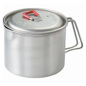 MSR Titan Kettle/Pot/Mug/Bowl