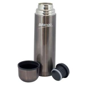 Product image of Vango Stainless Steel Vacuum Flask - 1 litre