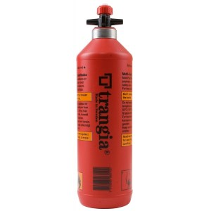 Product image of Trangia 0 5Ltr Fuel Bottle