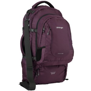 Product image of Vango Freedom 60+20 Travel Rucksack