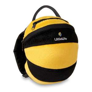 Product image of LittleLife Bee Toddler Daysack with Rein