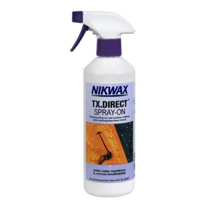 Nikwax TX Direct Spray On - 300ml