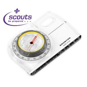 Product image of Brunton TruArc 5 Compass