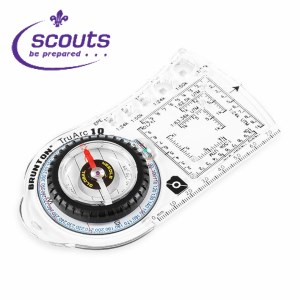 Product image of Brunton TruArc 10 Compass
