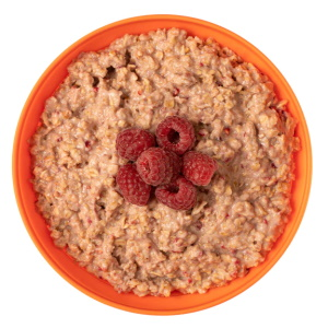 Expedition Foods Granola with Raspberries 800 kcal