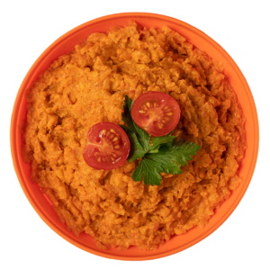 Expedition Foods Chicken Korma with Rice - 800 kcal