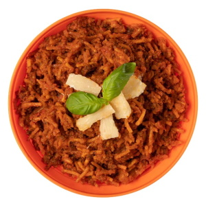 Expedition Foods Spaghetti Bolognese 450 kcal