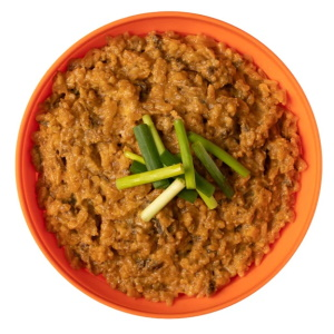 Expedition Foods Beef Stroganoff with Rice 1000 kcal