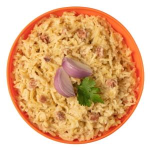 Expedition Foods Spaghetti Carbonara 1000 kcal
