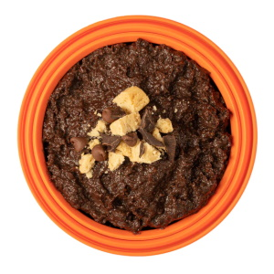 Expedition Foods Chocolate Chip Biscuit Pudding 450 kcal