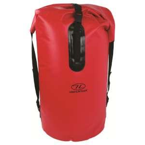 Product image of Highlander Waterproof Troon Duffle Sac - 70 Litre