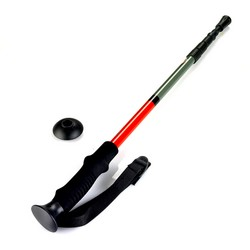 Product image of Trekmates Compact Slim Line 4pc Pole
