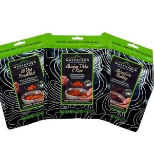 Wayfayrer Meals - Bronze DofE Ration Pack